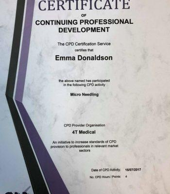 CPD Pro Development