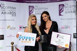 Kirsty & Emma Awards